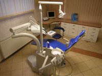 Dentistry abroad - Dentist's Office